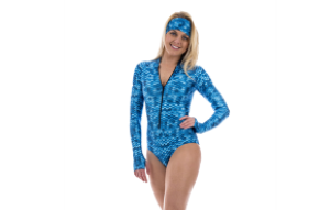 Aquamermaid Suit