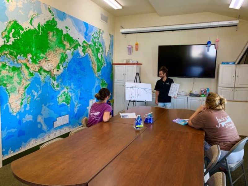 JDL Classroom