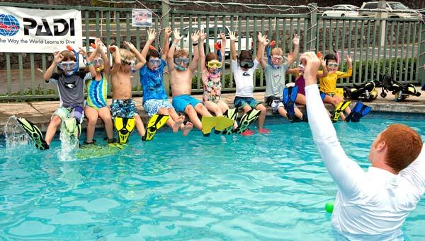 JDL Kids Bday Party