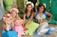 JDL Kids Mermaid Party